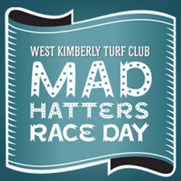 Mad Hatters Race Day