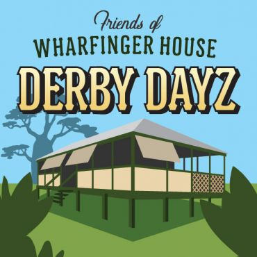 "Friends of Wharfinger House present ""Derby Dayz"""