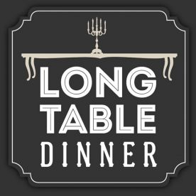 Long Table Dinner